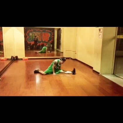 #breaking练习##breaking##bboy#
