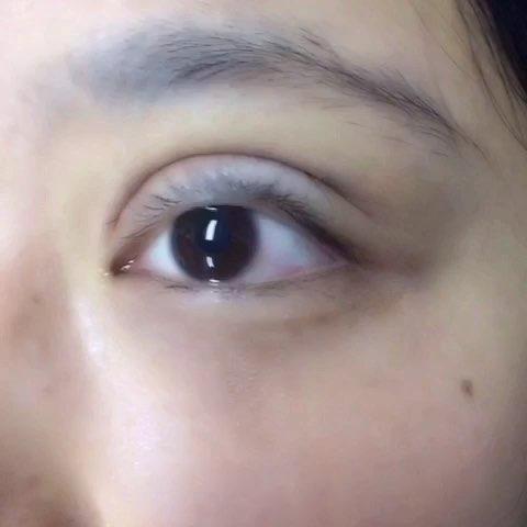 """来看看我拍的视频:""""9797#欧式全切双眼皮#双.图片"""