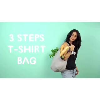 体恤衫环保袋