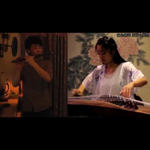 《新鸳鸯蝴蝶梦》夜色钢琴