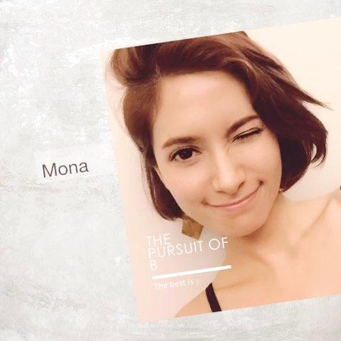 "MonaMonaHu的美拍 - 美拍_最火的短视频社区!"""