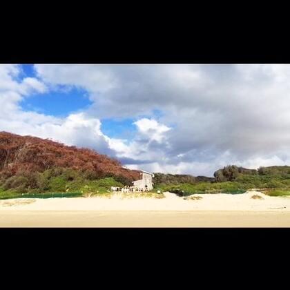 #旅行##澳洲##澳洲东海岸##澳洲东海岸自驾游#2015.8.8可爱的度假村,各种娱乐设备齐全,还有一个小小的沙滩,非常喜欢~Active Holidays One Mile Beach-Anna Bay-Port Stephens