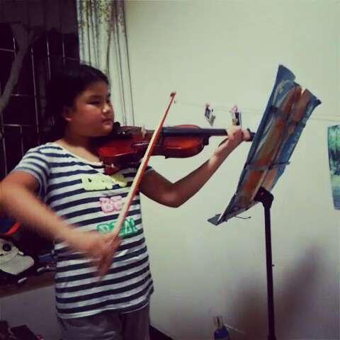 小提琴 欢乐颂 贝多芬