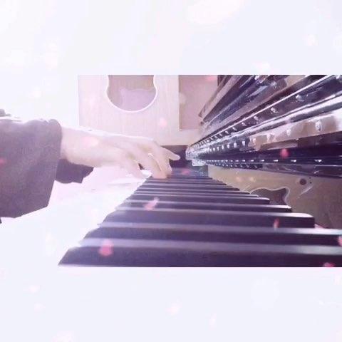 音乐##钢琴##结婚##婚礼#梦中的婚礼