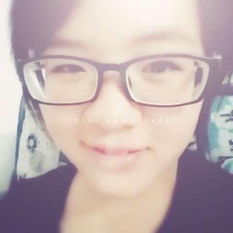 眼镜有点厚#微笑##眼镜妹