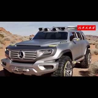 #汽车#世界10大最强壮SUV盘点,你最爱哪辆😃