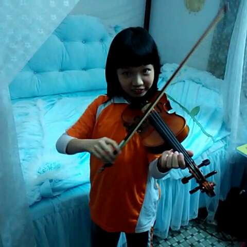第一集小提琴-小星星yoyo