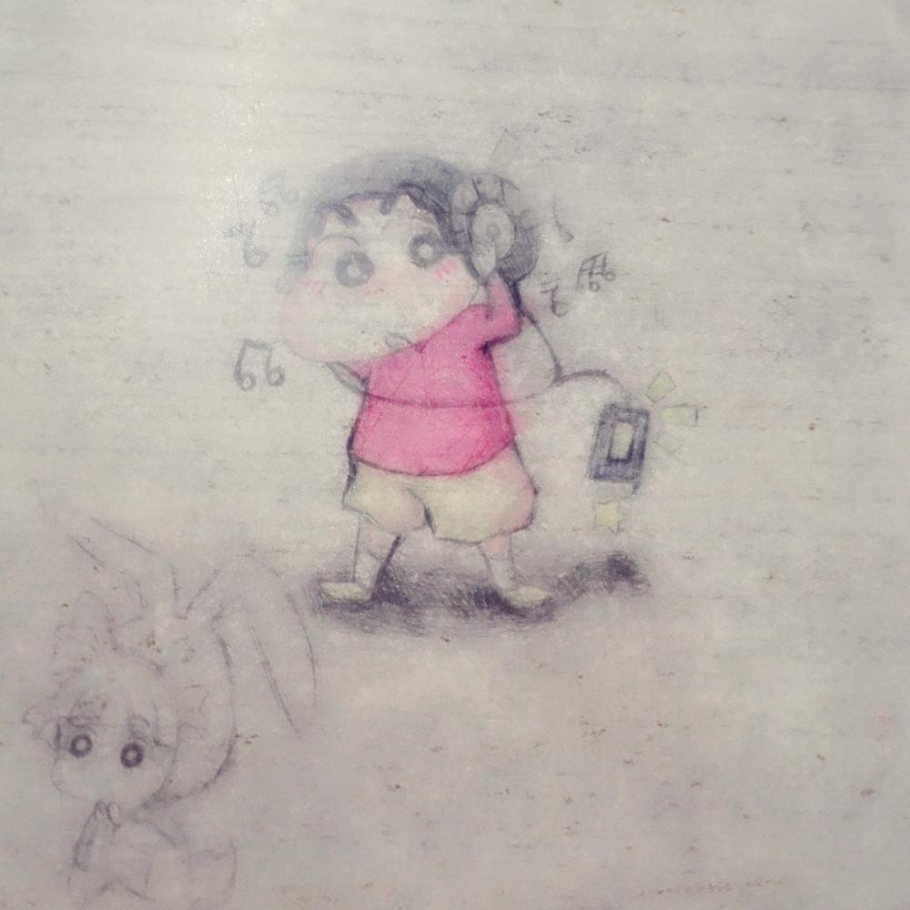 绘画##我的绘画##手绘画##二次元绘画##绘画那些事儿