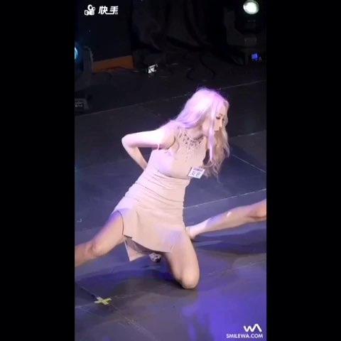 韩国女团性感热舞