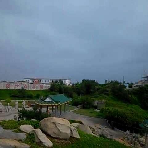 南海寺,红海湾 观音庙