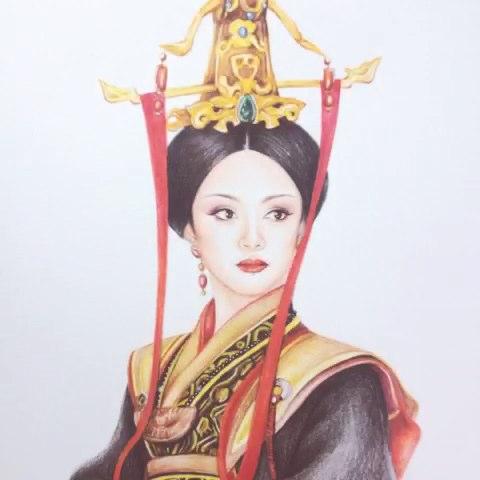 """手绘##大话西游##周星驰# 91930578""""年轻时"""