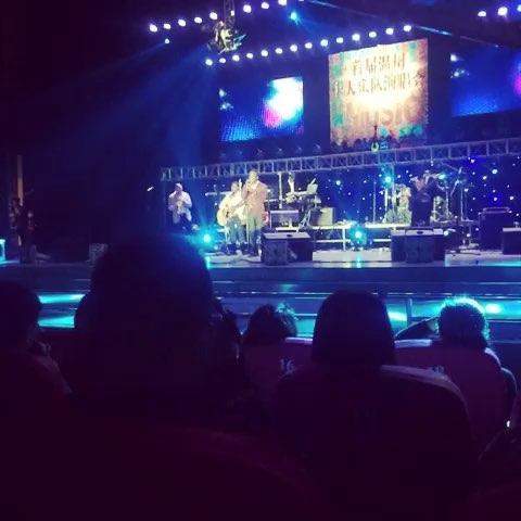 温州十大乐队演唱会