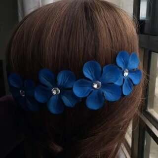 简单的花瓣DIY