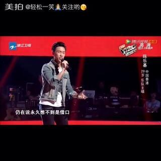 #音乐#震惊全场的(月半小夜曲)#中国好声音#把这首歌推荐给大家#男神#亲们记得(双击#关注)🙏🙏🙏谢谢@美拍小助手