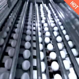 怎么批量包装鸡蛋
