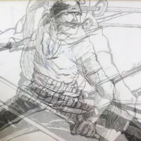 海贼王索隆图片