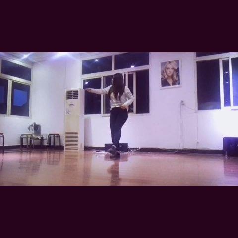 #舞蹈##爵士舞蹈##性感热舞#布兰妮……3??