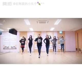 可爱性感的舞蹈<span class=