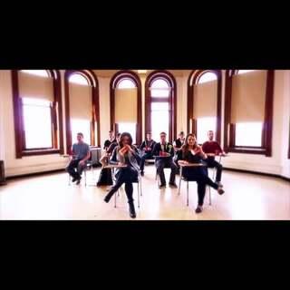 #全民翻唱#cups#音乐#原唱Lulu and the Lampshades,翻唱Pitch Perfect A Cappella