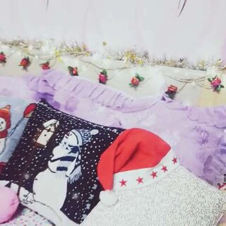 #Christmas #HappyNewYear #RoomTour #Room #RoomDeco #Lights #Decoration