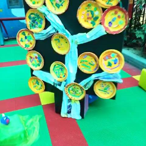 幼儿园作品
