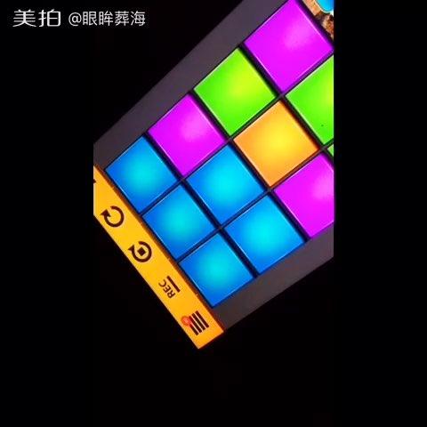 electro drum pads 24数字曲谱