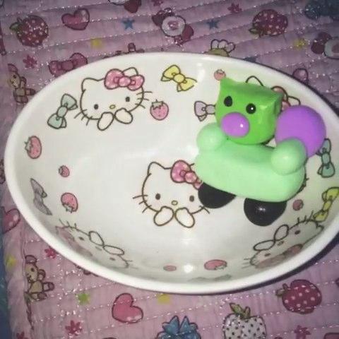 超轻粘土##猪#猪. 头. 沙发.不是我做的哈,是我胖胖哒左同桌做的