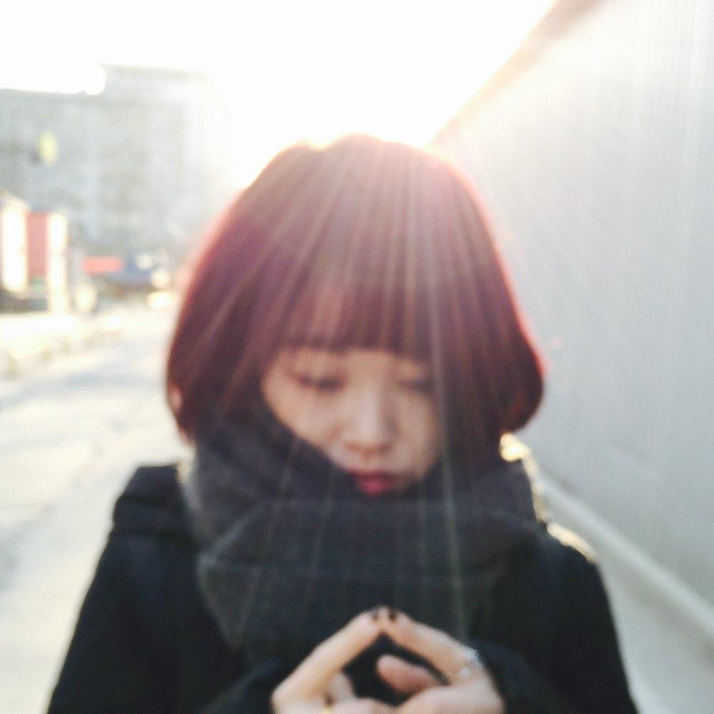 00后短发女神##周四##随手美拍##自拍##今天穿这样##第一个美拍图片