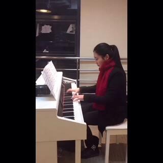 肖邦革命练习曲@音乐频道官方账号 @弹琴吧音乐