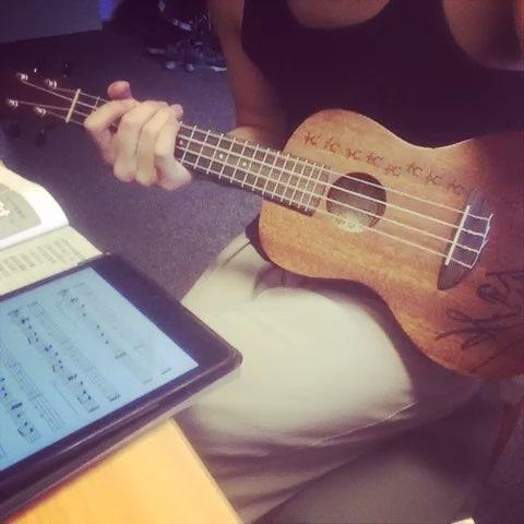 ukulele圣诞铃声3速版