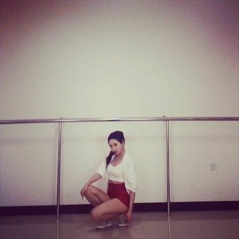 #舞蹈#?Ailee