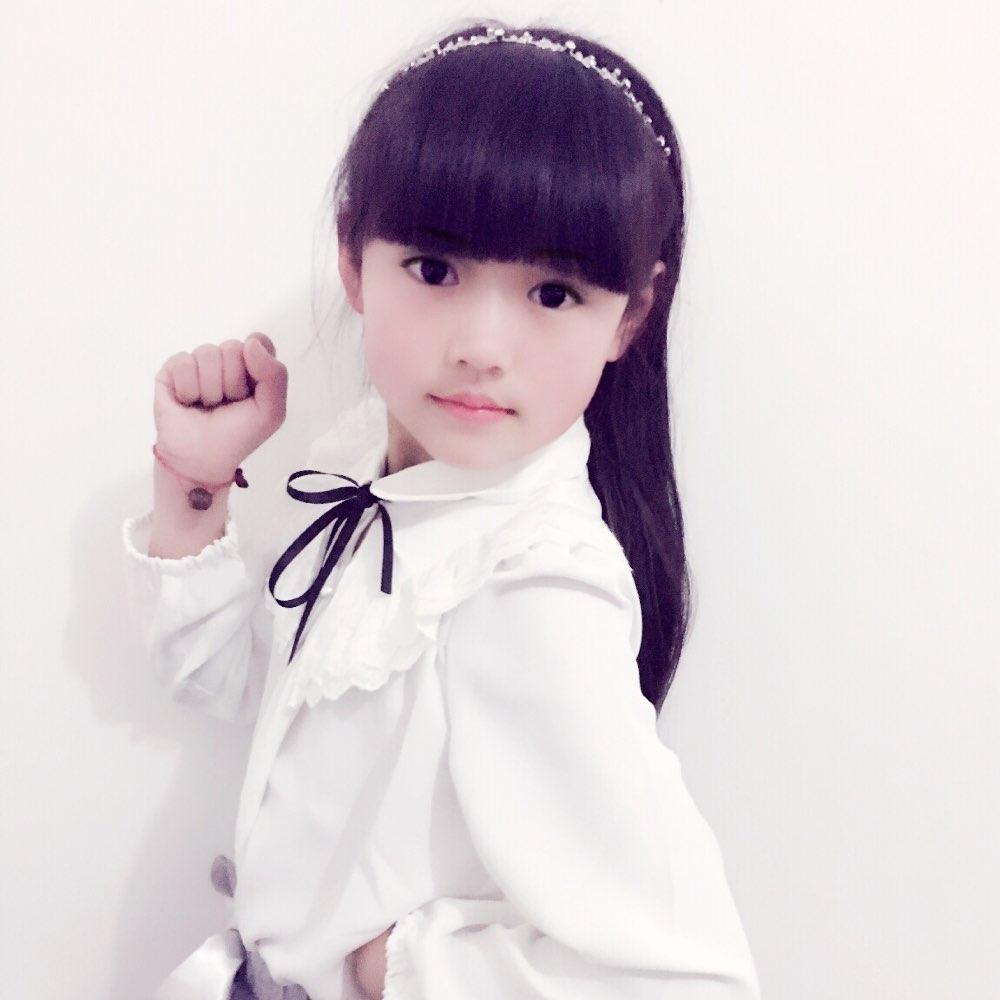 美妆-小学生化妆世锦赛视频图片