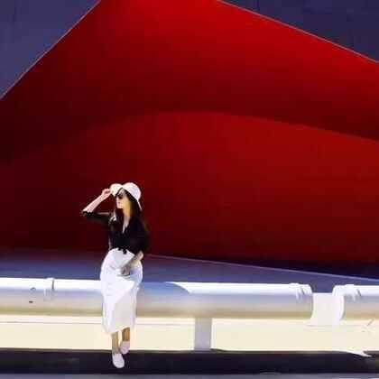 #旅行##艺术节#Art,Not Apart!