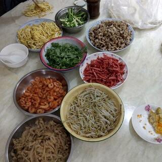 #美食##陆丰薄饼-立洁洁的美拍58美食城出兑同城饭店图片