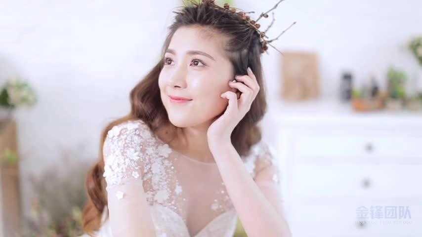 花样婚纱の 写真