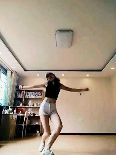 跳得真好#性感热舞#