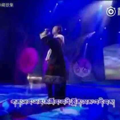 藏歌 藏族歌手 谢旦