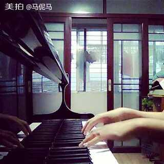 #邓紫棋##邓紫棋画##钢琴##音乐##随手美拍##热门#