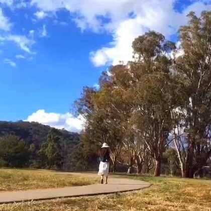 #旅画映像##旅行##澳洲##堪培拉#Western Park