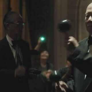 海派爷爷玩JAZZ,不输鲜肉小伙#爵士乐##和平饭店##平均75岁#