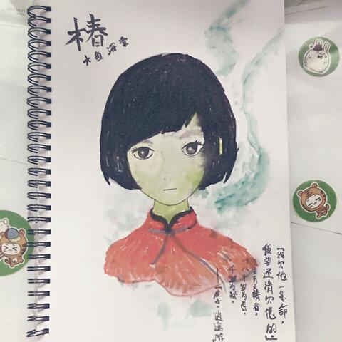 #00后表情问候#只要你心地善良,京剧是别人的对错大赛好早上绘画包造型图片舞台图片
