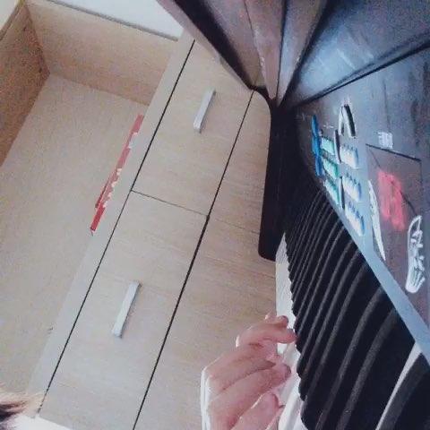 电子琴新手 歌曲:欢乐颂