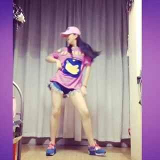 💫AOA👼GOOD LUCK加速版💫#加速舞蹈挑战#接受@缘欣儿 的挑战 嘻嘻 下个人是@小巨人姜妍斗 腹肌欧尼🙋#元熙舞蹈#@元熙社长 #舞蹈#