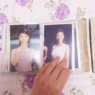 #致青春##霍建华林心如结婚#✨✨学生时代很喜欢的女演员,买了好多她的照片!后来,她做了老板和制作人。我的女神结婚了!😘😘你一定会幸福!🌹🌹