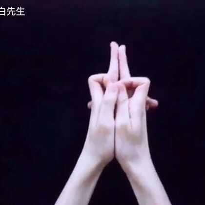 #舞蹈##手指舞##finger tut##我要上热门#
