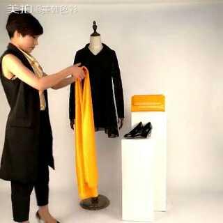 美拍美妆视频_v视频图解美甲_时尚教程-美拍短方法的折叠步骤及小鱼编发图片