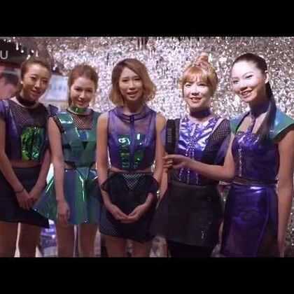 同名单曲《星座少女》mv暨《被命运挑选的那星》首映