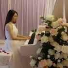 原创钢琴曲《玫瑰园》