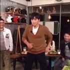 池昌旭性感小舞步~