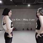 Lia Kim x May J Lee 合作编舞/HandClap -Fitz and the Tantrums #Mina Myoung#合作出演 更多精彩视频请关注微信公众号:1MILLIONofficial